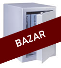 Trezory bazar